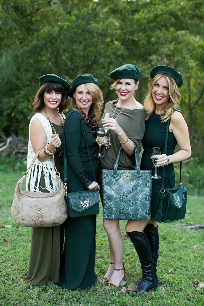 Troop-Beverly-Hills-Halloween-Inspiration-Girls