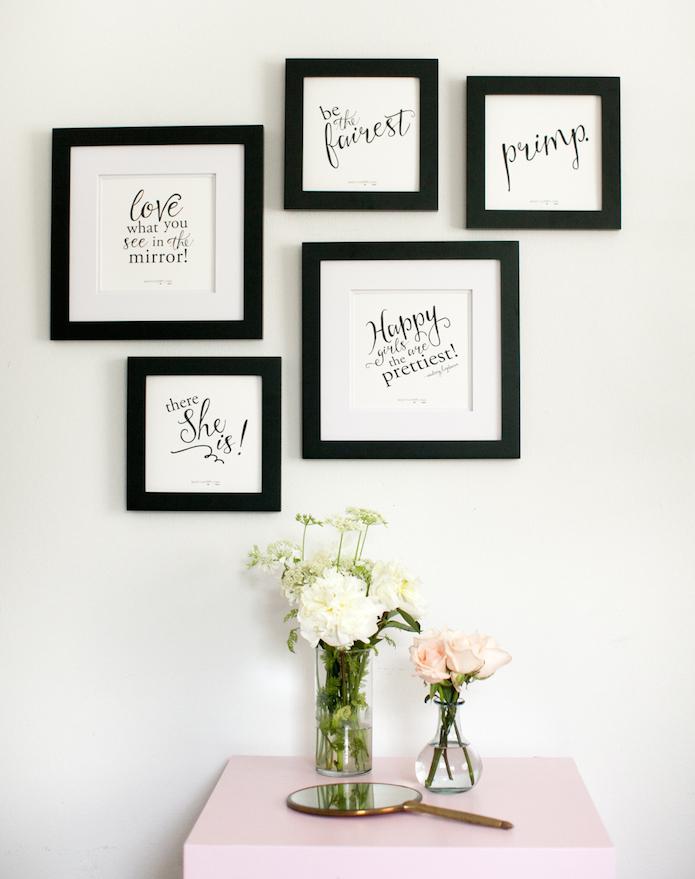 Prints Gallery Web