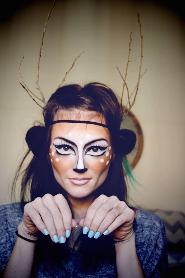 Deer - Martha Lynn Kale
