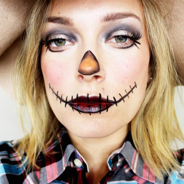 Scarecrow - Martha Lynn Kale
