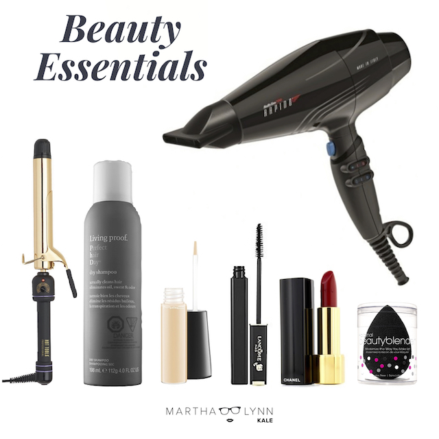 Favorite Beauty Tools!
