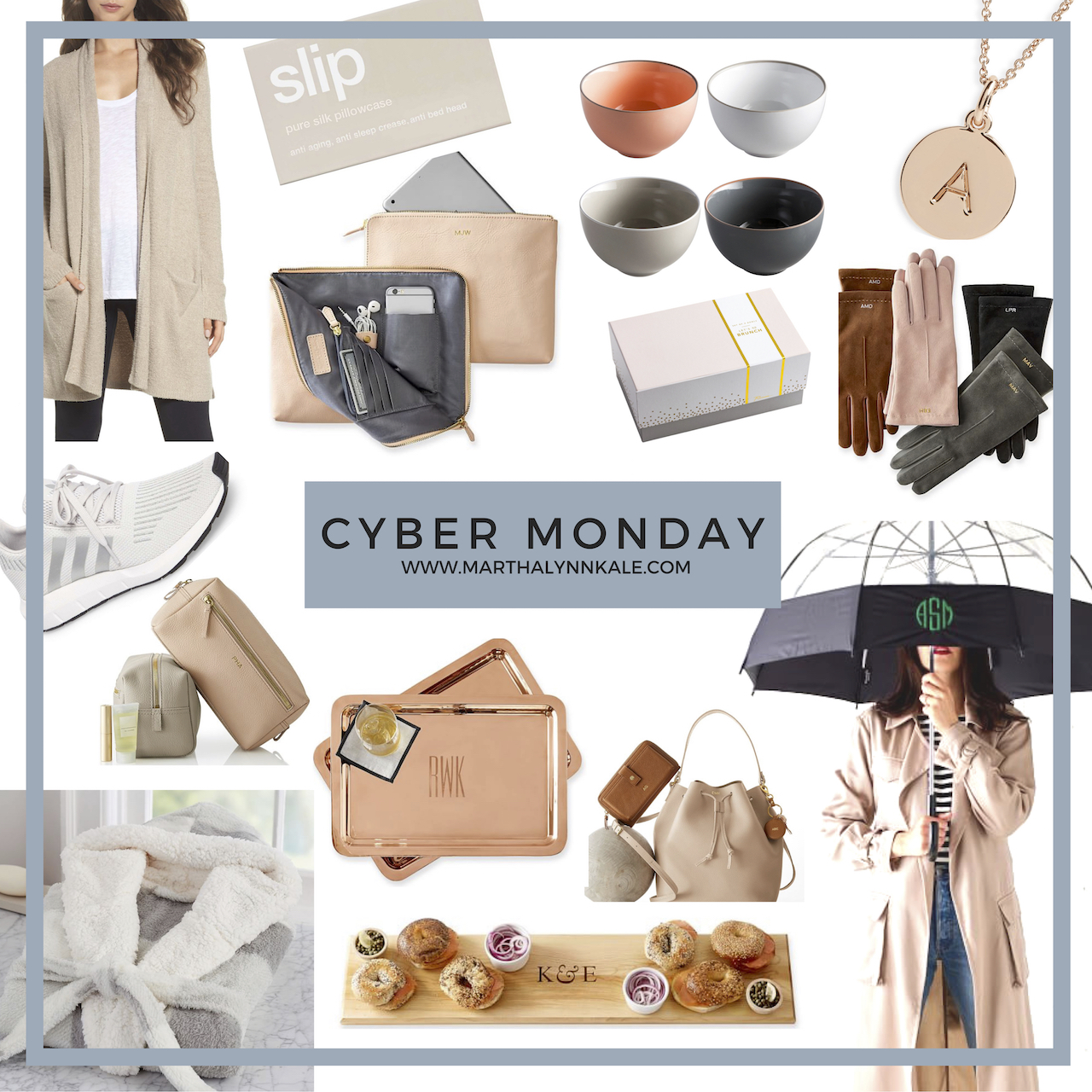 Cyber Monday ROund Up